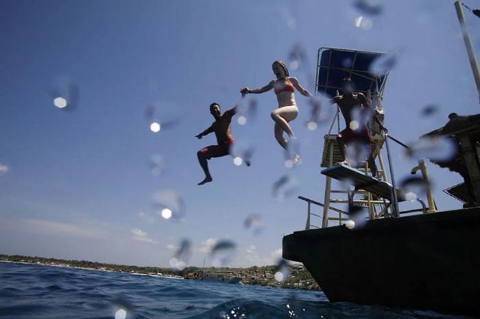 Bali Hai Reef Cruise 2