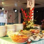 Bali Hai Reef Cruise Lunch Buffet Cold Side