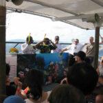 Bali Hai Reef Cruise Snorkeling Demonstration