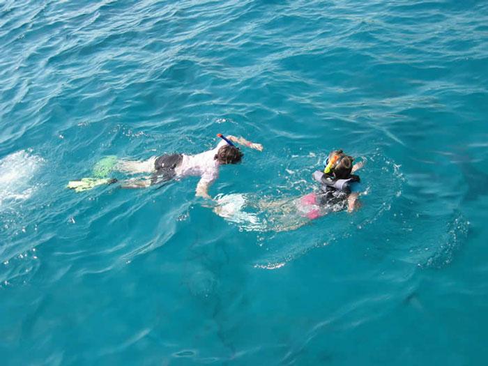 Bali Hai Reef Cruise Snorkeling