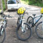 Cycling Tour Bali 04