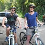 Cycling Tour Bali 06