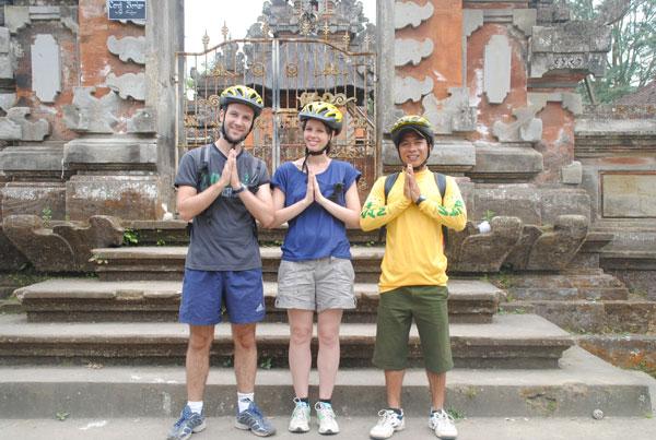 Cycling Tour Bali 15