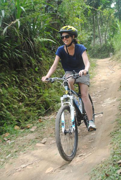 Cycling Tour Bali 16