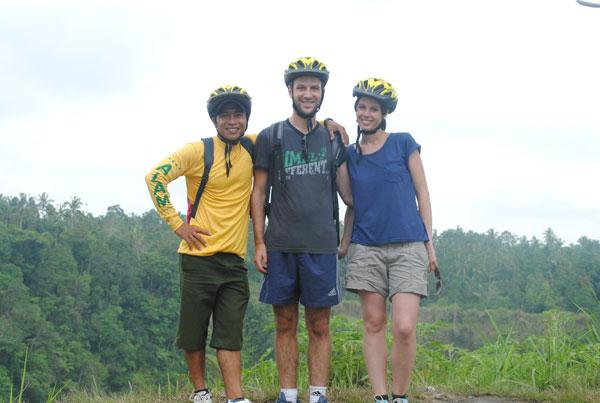 Cycling Tour Bali 18
