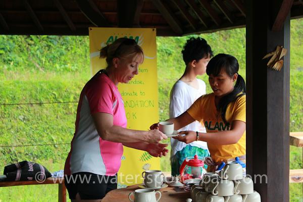 Telaga Waja Rafting 55