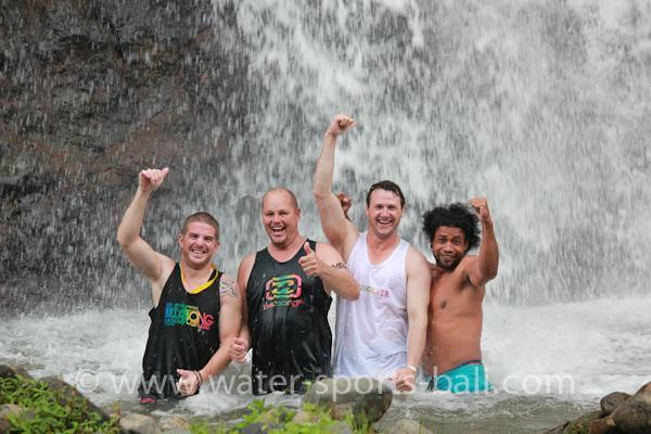 Telaga Waja Rafting 80