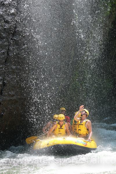Telaga Waja Rafting 82