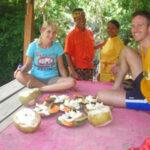 Bali Trekking Break