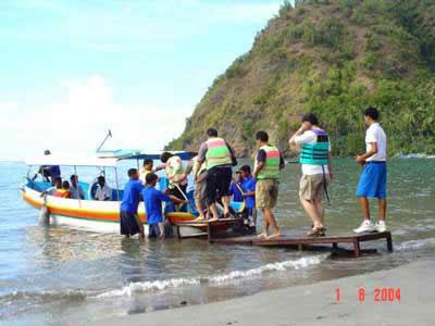 Odyssey Submarine Bali 12