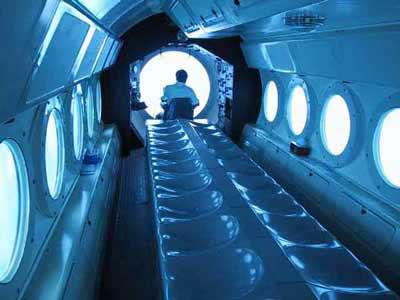 Odyssey Submarine Bali 14