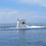 Odyssey Submarine Bali 22