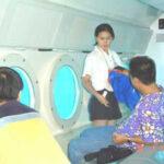 Odyssey Submarine Bali 31