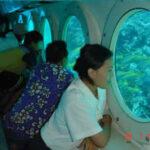 Odyssey Submarine Bali 32