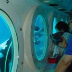 Odyssey Submarine Bali 34