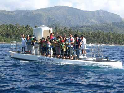 Odyssey Submarine Bali 43