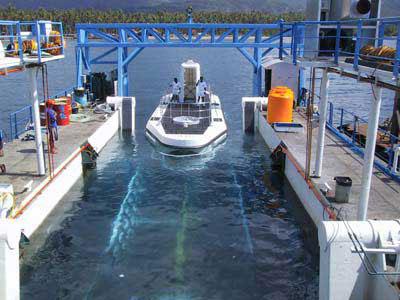 Odyssey Submarine Bali 51