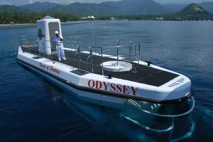 Bali Odyssey Bali Nadipa Tour