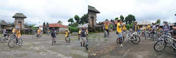 bike tours kintamani bali