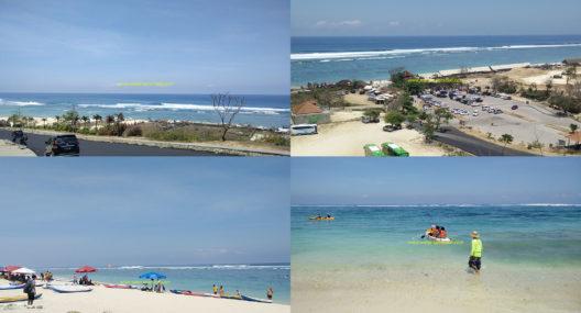 Pandawa Beach Bali Attraction