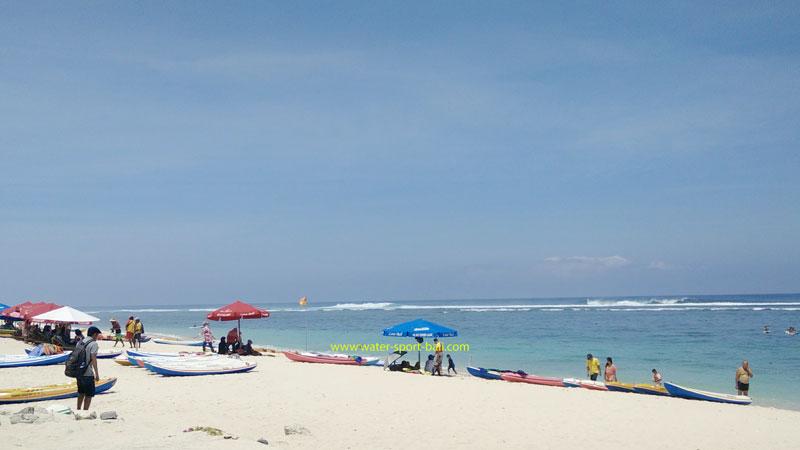 The Beauty of Bali's Pandawa Beach