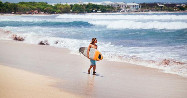 Things To Do In Kuta Beach Bali