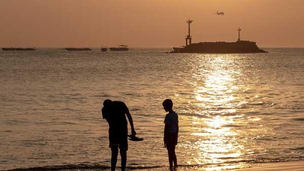 The Best Way To Jimbaran Beach