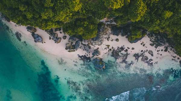 Labuan Sait Beach Pecatu Bali