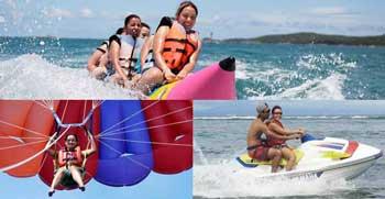 Water Sport Package Bali Number 2
