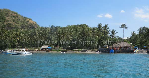 Amuk Bay Bali