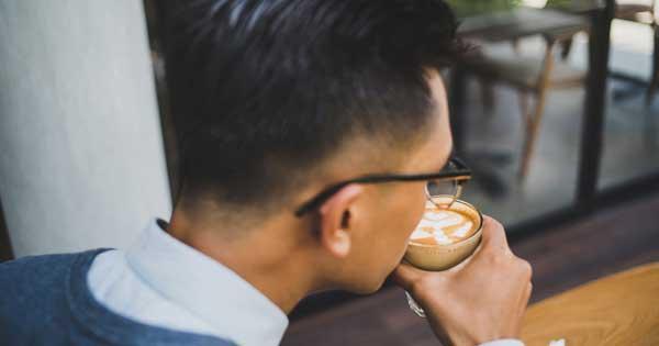 Coffee Lovers In Denpasar Bali
