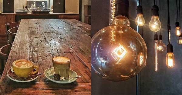 Milestone Coffee Shop Sanur