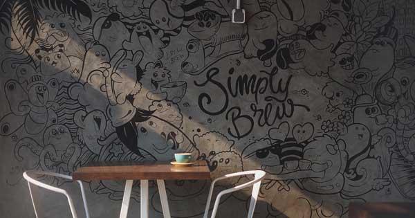 Simply Brew Coffee Sanur