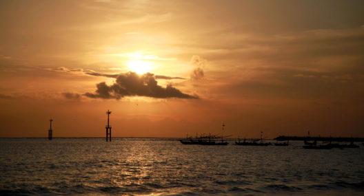 Kelan Beach Bali