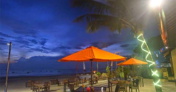 Avatar Bali Beachside Cafe