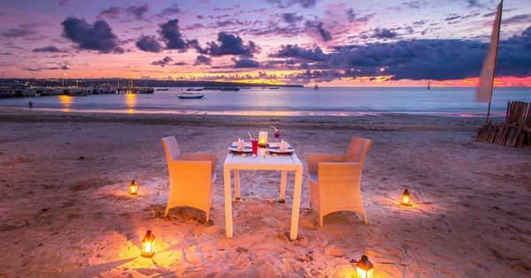 Konde Ratu Beach Club Bali