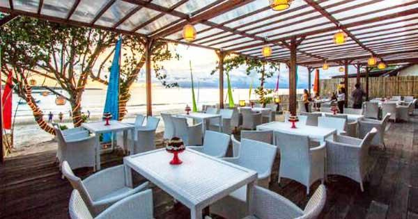 Konde Ratu Beach Club Kelan Bali
