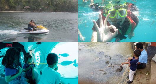 8 Kids-Friendly Water Sports Activities In Bali