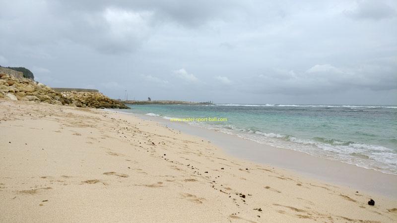 Beach Attractions On Coastal South Bali