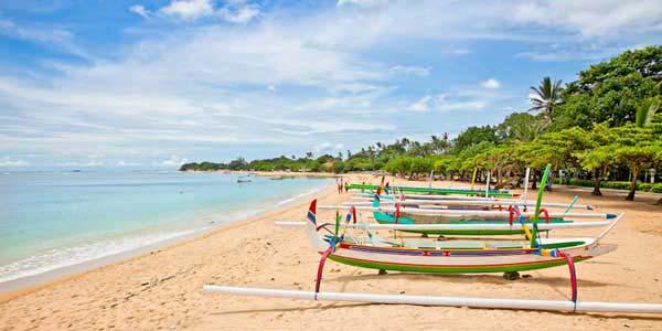 Places of Interest At Nusa Dua