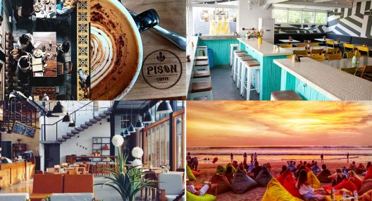 6 Cool Hang Out Places In Seminyak Bali