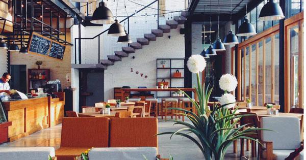 Livingstone Cafe & Bakery Seminyak