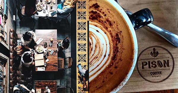 Pison Coffee Seminyak
