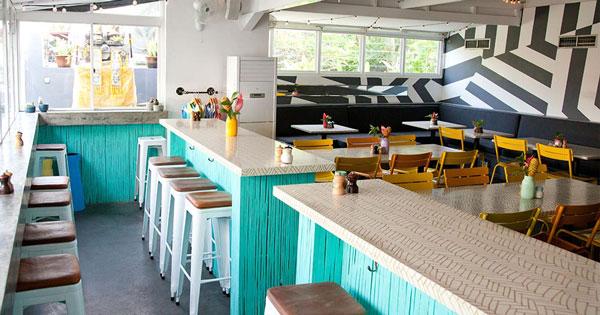Sea Circus Cafe Seminyak