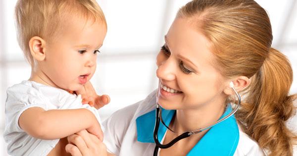 Child Health Preparation