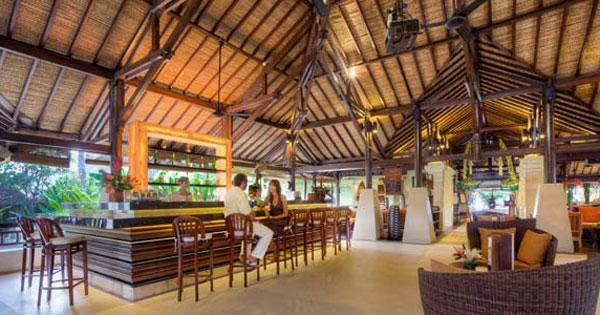 Nanas Bar Novotel Tanjung Benoa