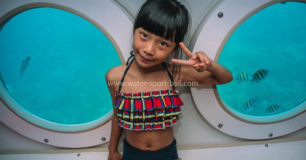 Suitable Vacation Activities For Children In Bali