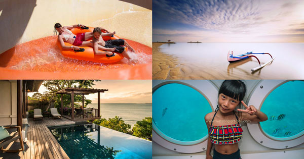 Travel Tips To Bali With Toddlers