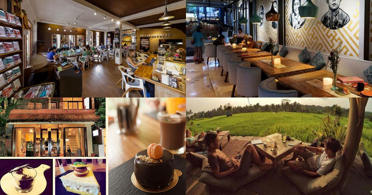 10 Famous Hangout Places In Ubud Bali