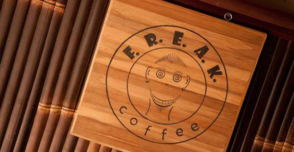 Freak Coffee Ubud